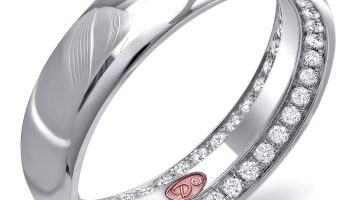 Diamond Rings Collection For Men