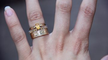 Top 10 Non Traditional Engagement Rings