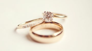 Most Awesome Couple Ring & Band Designs for your Inspiration
