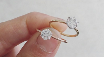 5 Beautiful Rings from around the World