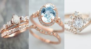 Six Jaw Droppingly Beautiful Rings that will Truly Inspire You