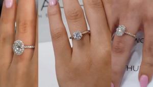 Six-Diamond-Rings-