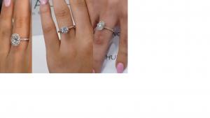 Six-Diamond-Rings