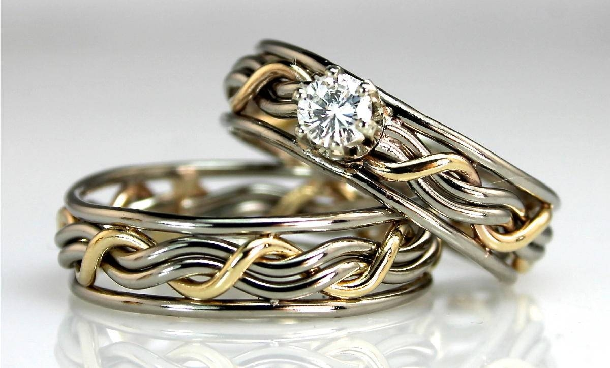 Unique Engagement Ring Designs 2018 | Rings of the World